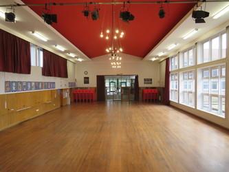Main Hall - Malton Community Sports Centre - North Yorkshire - 3 - SchoolHire