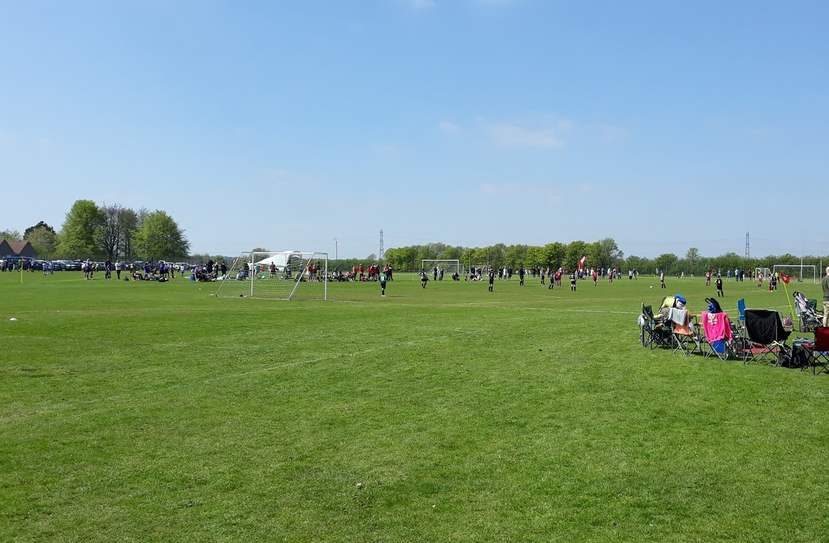 Grass Football Pitch - 7x7 - Malton Community Sports Centre - North Yorkshire - 4 - SchoolHire