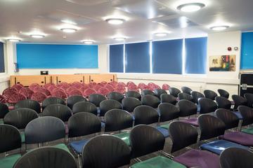 Community Conference - Fairfield High School - Bristol City of - 1 - SchoolHire
