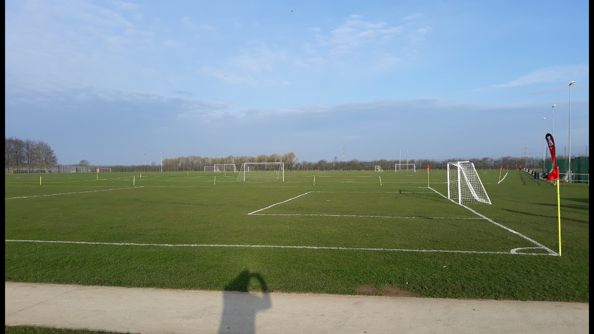 Grass Football Pitch - 11x11 - Malton Community Sports Centre - North Yorkshire - 4 - SchoolHire