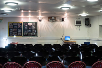 Community Conference - Fairfield High School - Bristol City of - 3 - SchoolHire