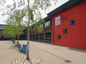 The Ripley Academy - Derbyshire - 1 - SchoolHire