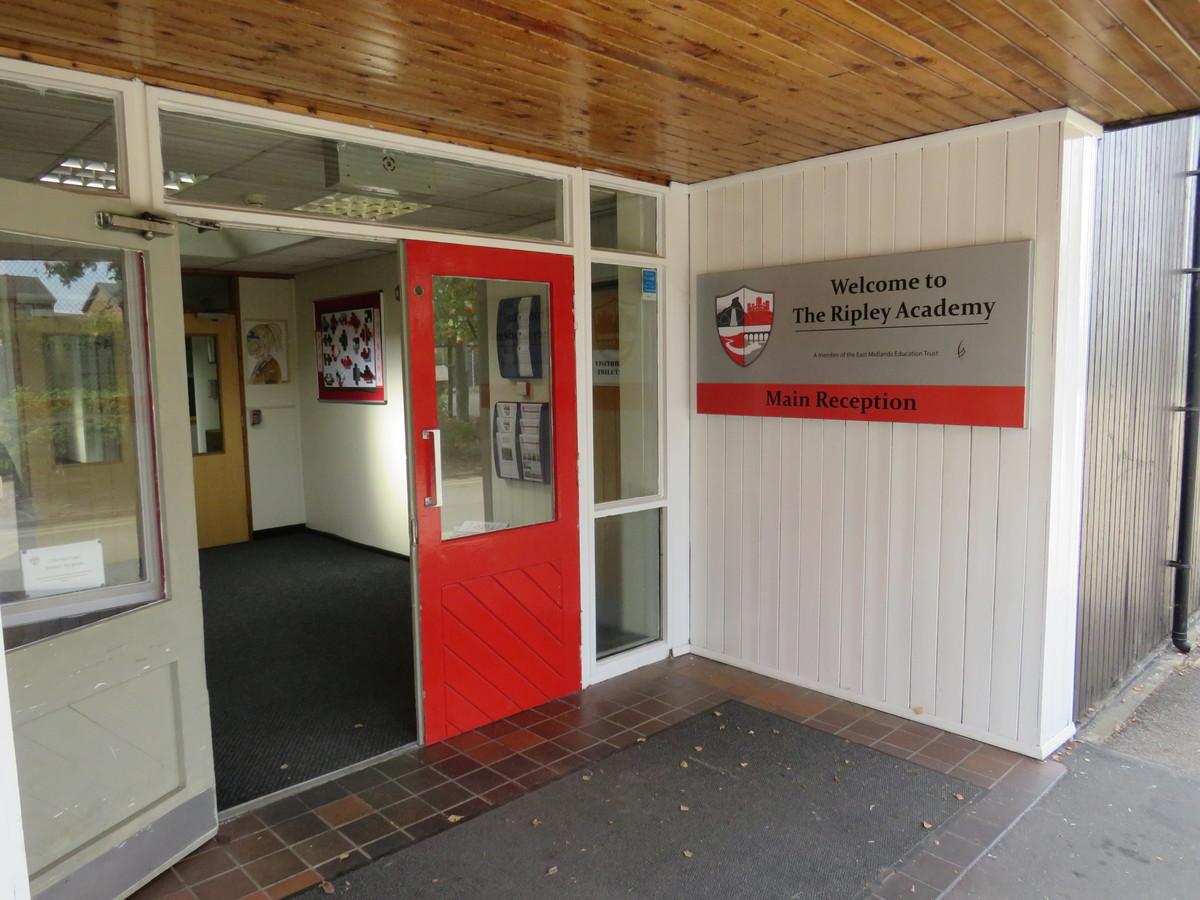 The Ripley Academy - Derbyshire - 3 - SchoolHire