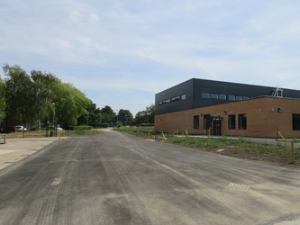 The Ripley Academy - Derbyshire - 4 - SchoolHire