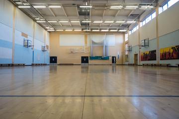 Sports Hall - Fairfield High School - Bristol City of - 3 - SchoolHire