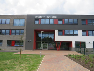 Werneth School - Stockport - 1 - SchoolHire