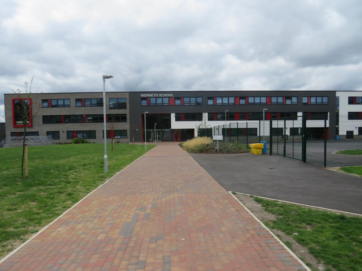 Werneth School - Stockport - 2 - SchoolHire