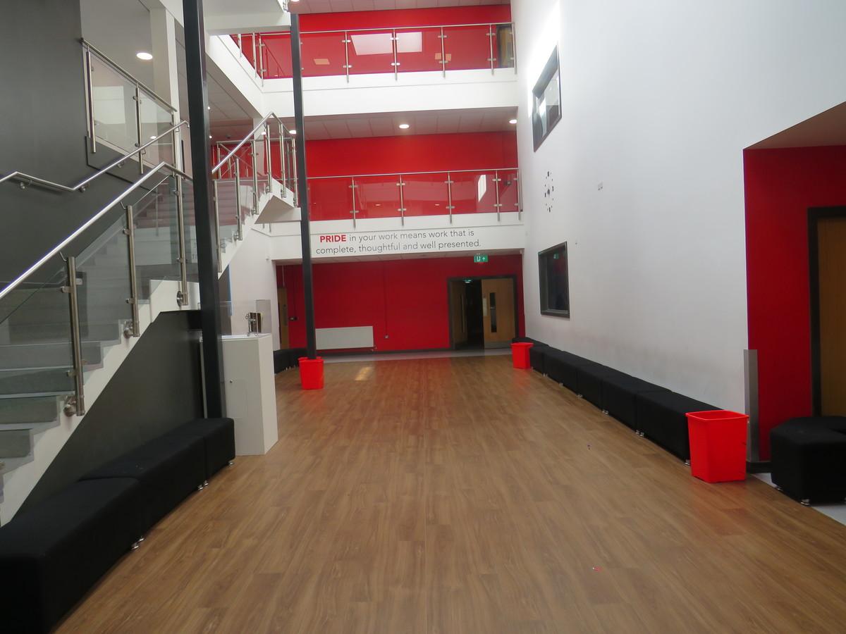 Werneth School - Stockport - 3 - SchoolHire