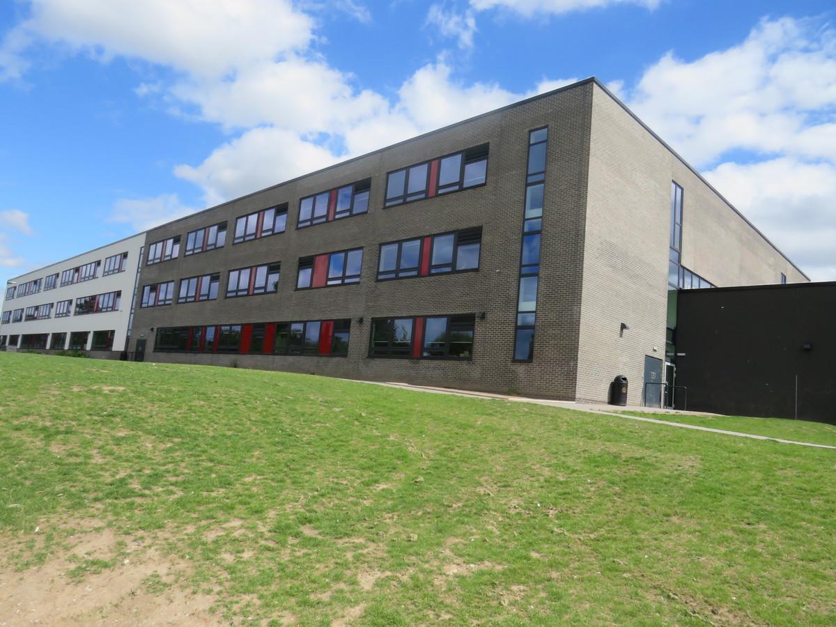 Werneth School - Stockport - 4 - SchoolHire