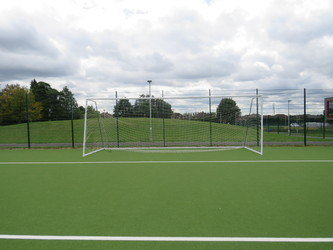 Astro Turf football/hockey pitch - Werneth School - Stockport - 2 - SchoolHire