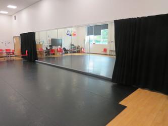 Dance Studio - Werneth School - Stockport - 4 - SchoolHire