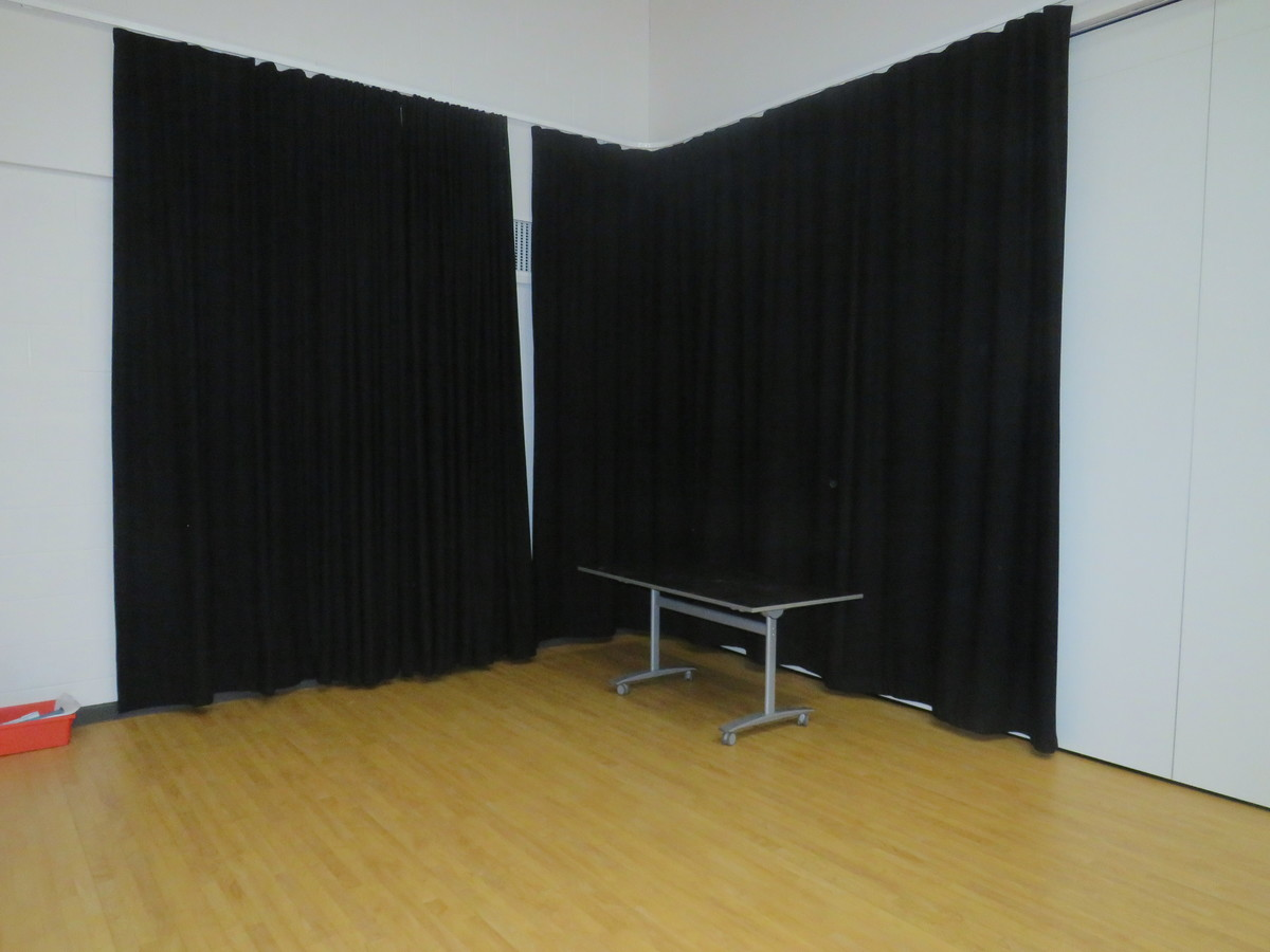 Drama Studio 1 - Werneth School - Stockport - 1 - SchoolHire