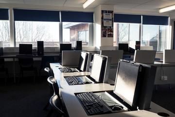 ICT Suite - Fairfield High School - Bristol City of - 4 - SchoolHire