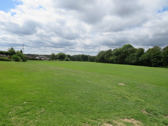 Grass Field - Werneth School - Stockport - 1 - SchoolHire