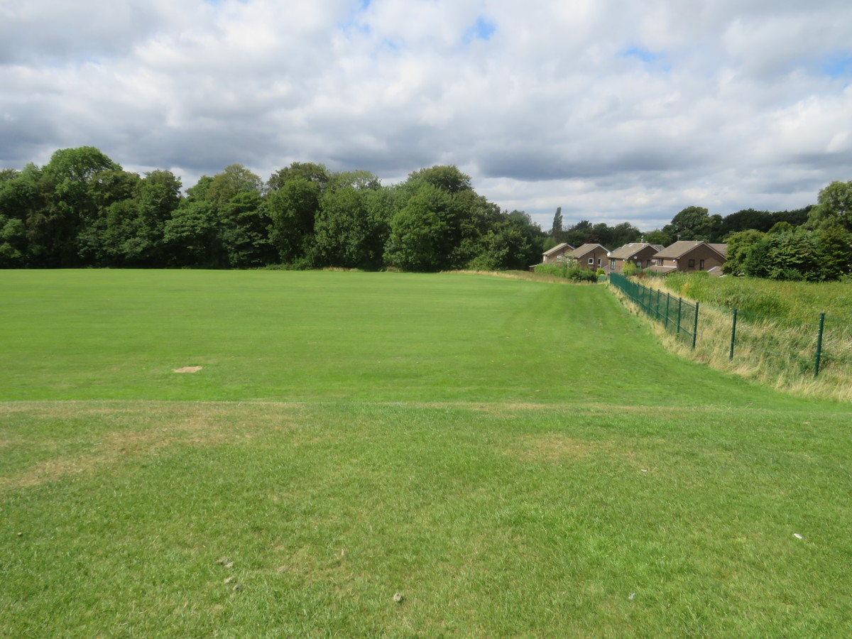 Grass Field - Werneth School - Stockport - 2 - SchoolHire