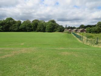Grass Field - Werneth School - Stockport - 2 - SchoolHire