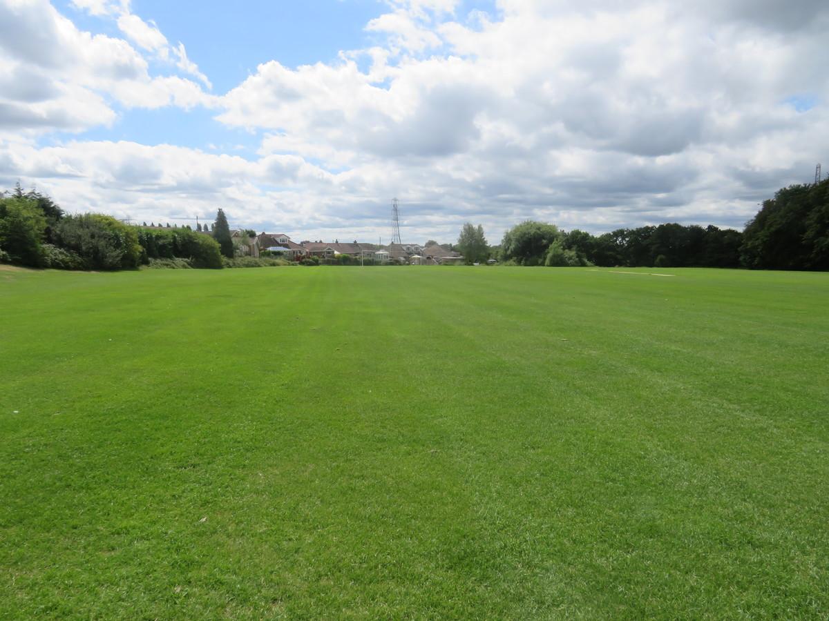 Grass Field - Werneth School - Stockport - 3 - SchoolHire