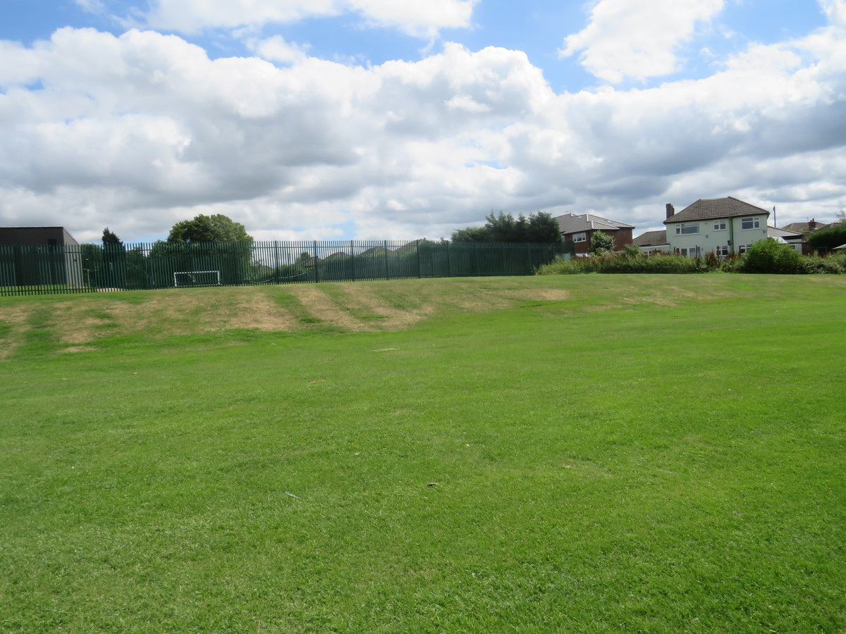 Grass Field - Werneth School - Stockport - 4 - SchoolHire