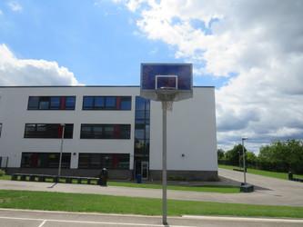 Basketball  Court - Werneth School - Stockport - 2 - SchoolHire