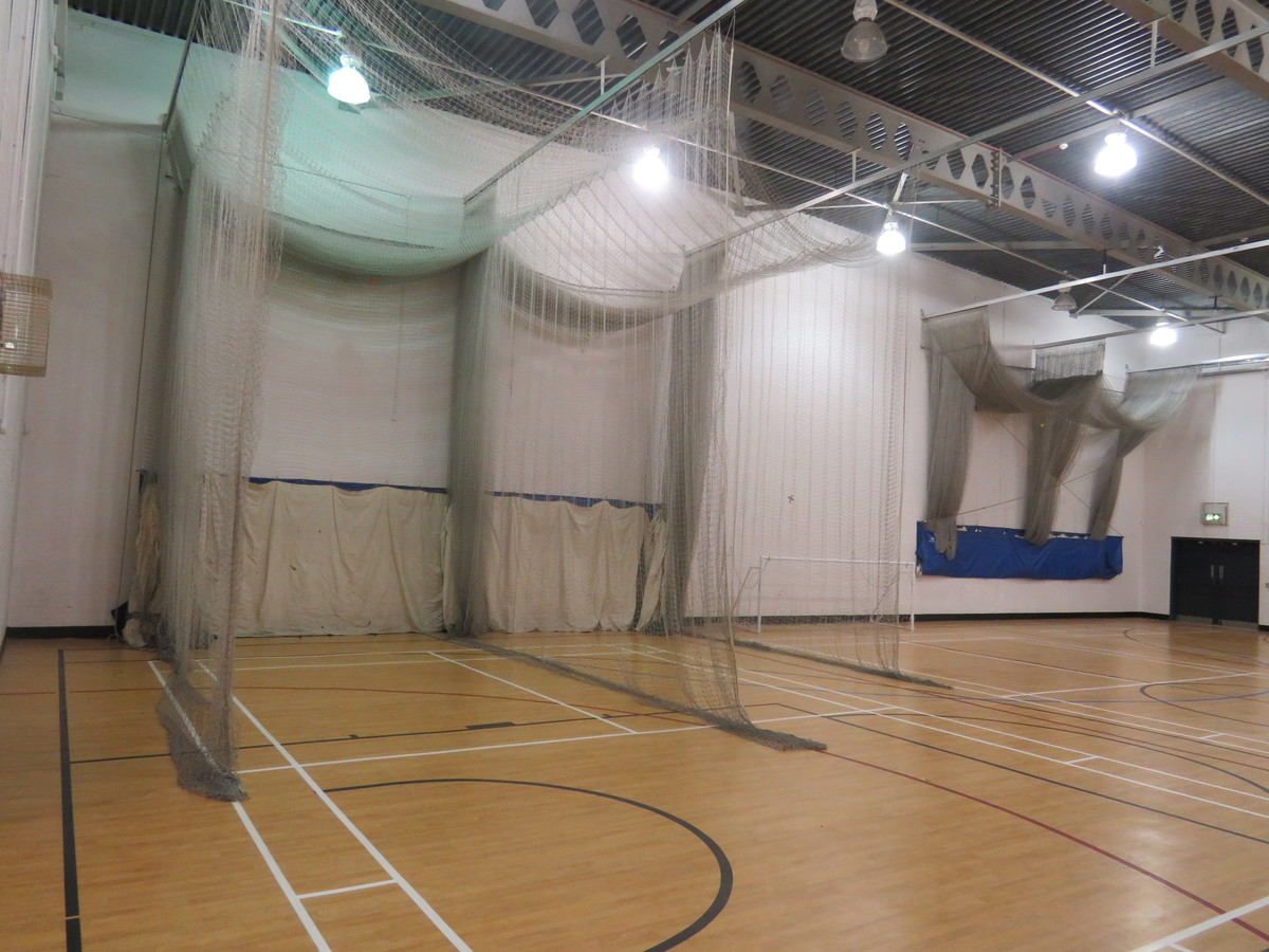 Sports Hall - Werneth School - Stockport - 3 - SchoolHire