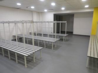 Sports Hall - Werneth School - Stockport - 4 - SchoolHire