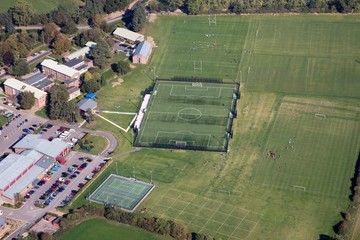 Grass Area (9v9) - Easton Sport Centre - Norfolk - 1 - SchoolHire