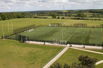 Grass Area (9v9) - Easton Sport Centre - Norfolk - 3 - SchoolHire