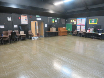 Activity Studio (N1) - The Warwick School - Surrey - 1 - SchoolHire