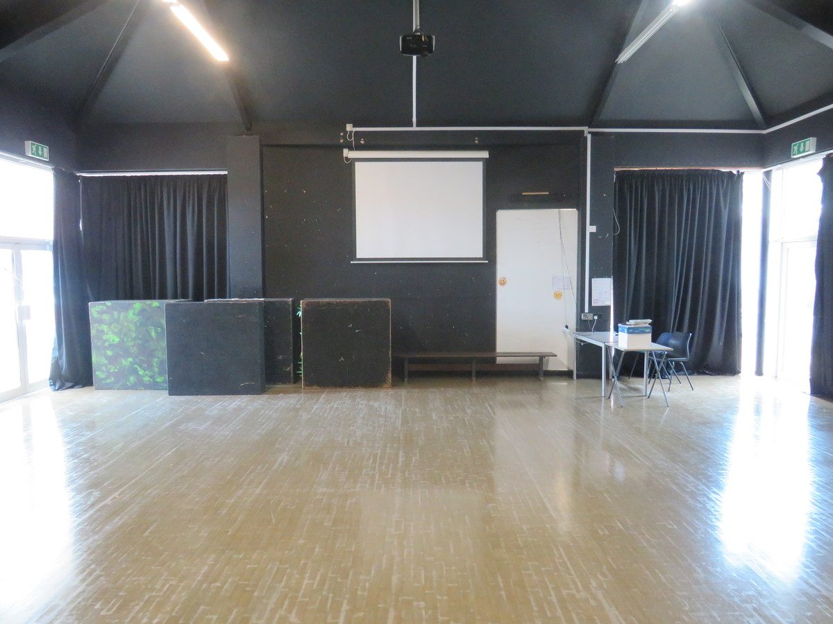 Activity Studio (N1) - The Warwick School - Surrey - 2 - SchoolHire