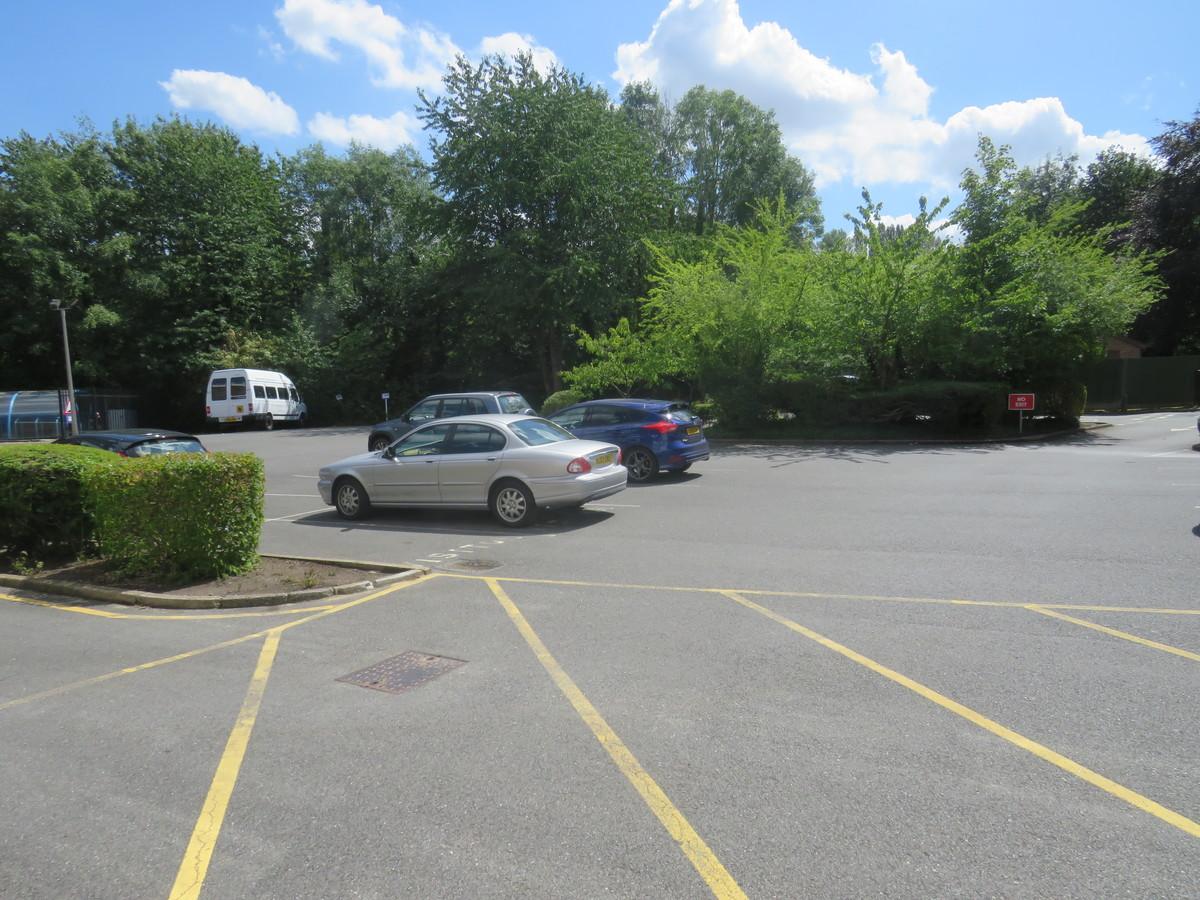 Car Park (33 spaces) - The Warwick School - Surrey - 1 - SchoolHire