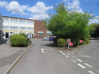 Car Park (33 spaces) - The Warwick School - Surrey - 2 - SchoolHire