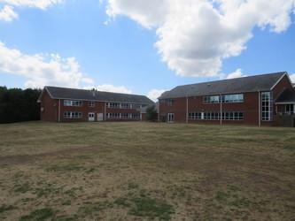 Grass Area - The Warwick School - Surrey - 3 - SchoolHire