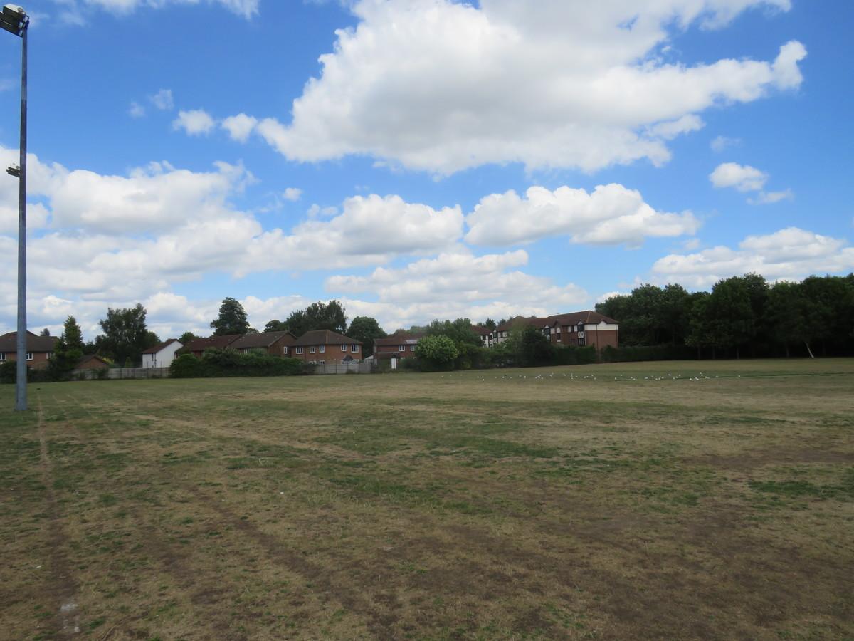 Grass Area - The Warwick School - Surrey - 2 - SchoolHire
