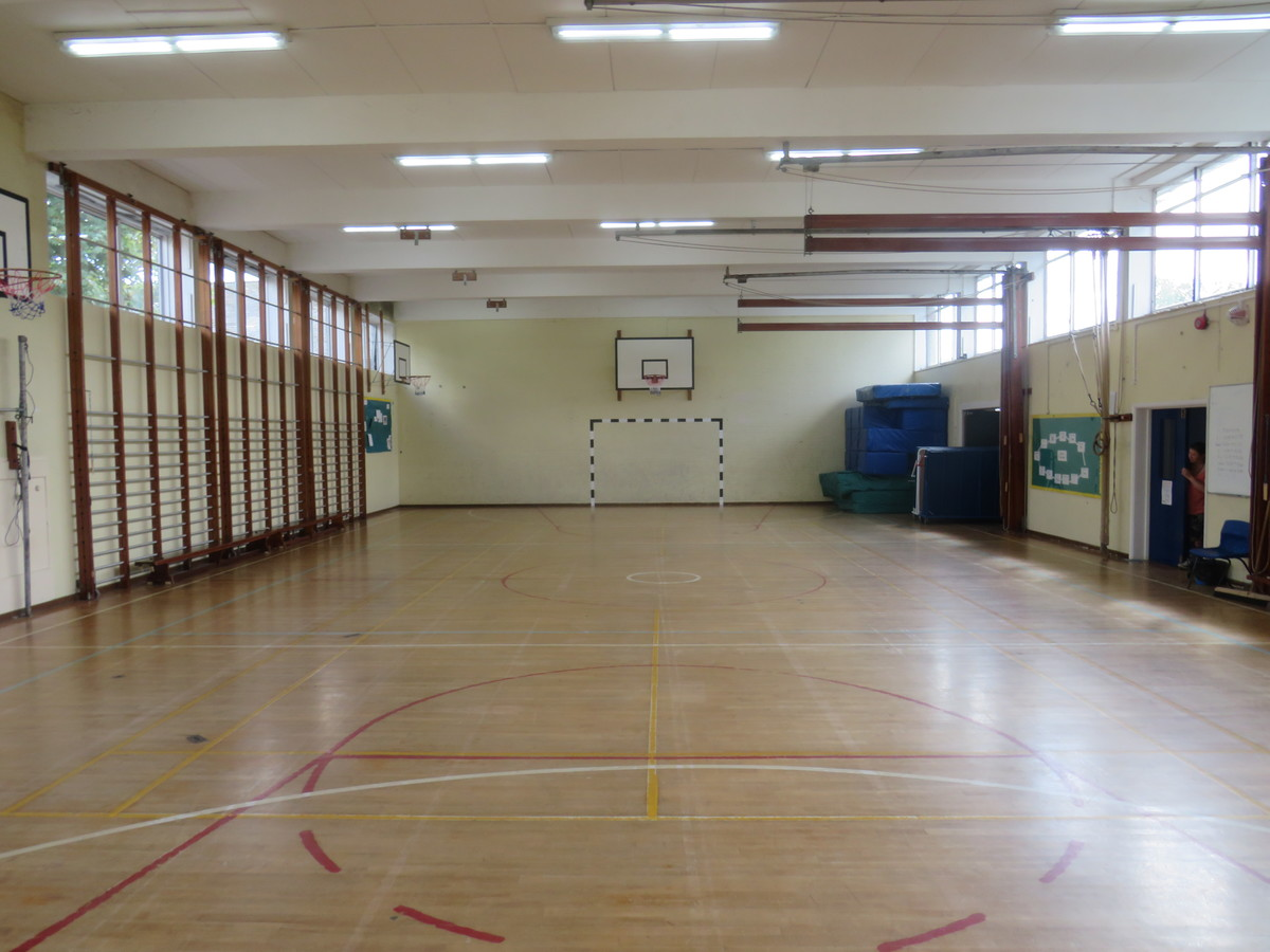 Gymnasium - The Warwick School - Surrey - 1 - SchoolHire