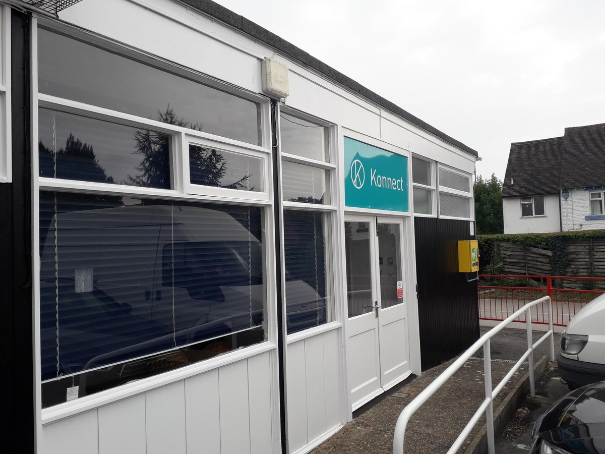 Konnect Suite - Kineton High School - Warwickshire - 1 - SchoolHire