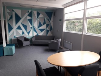 Konnect Suite - Kineton High School - Warwickshire - 3 - SchoolHire