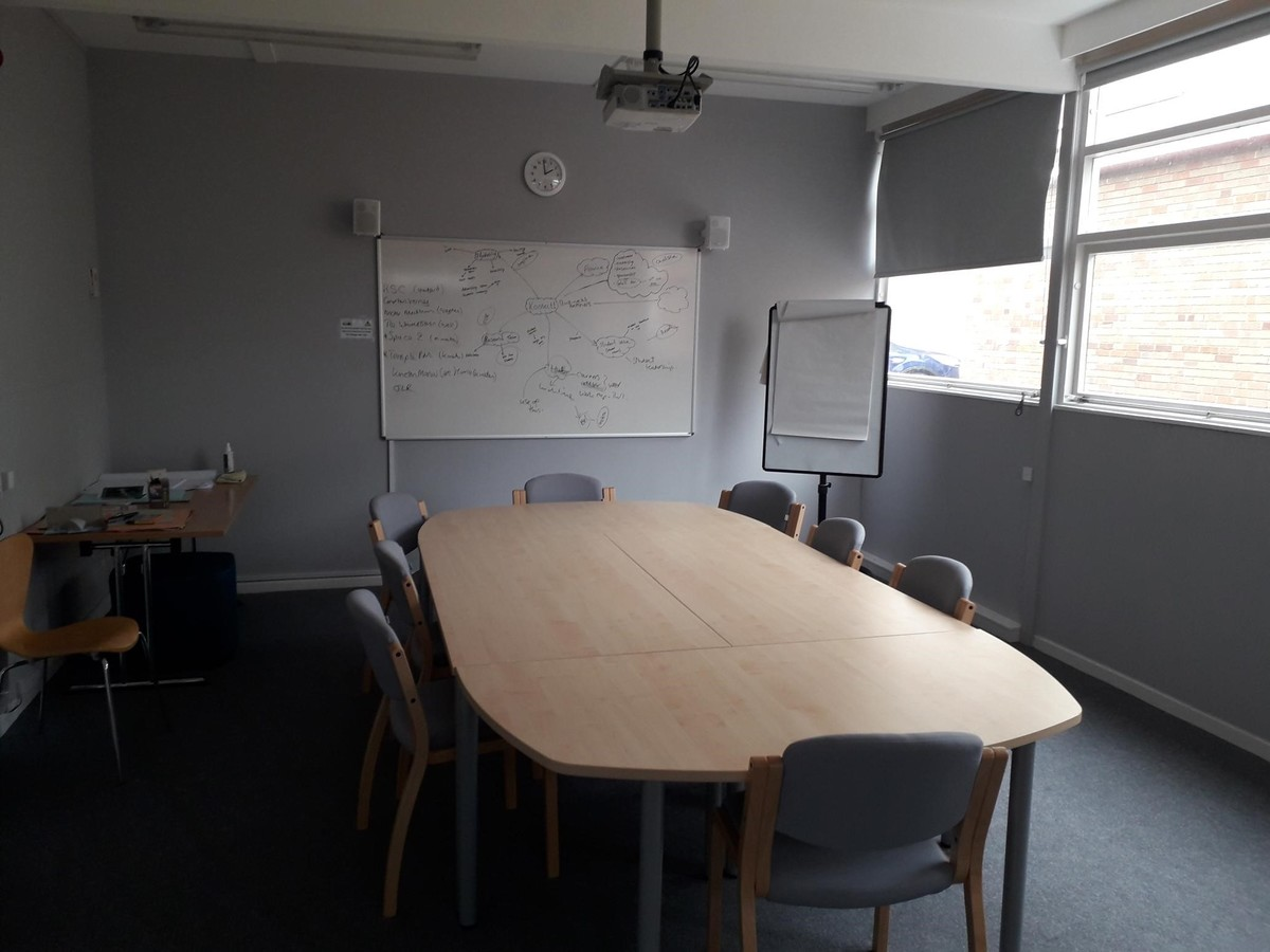 Konnect Suite - Kineton High School - Warwickshire - 2 - SchoolHire