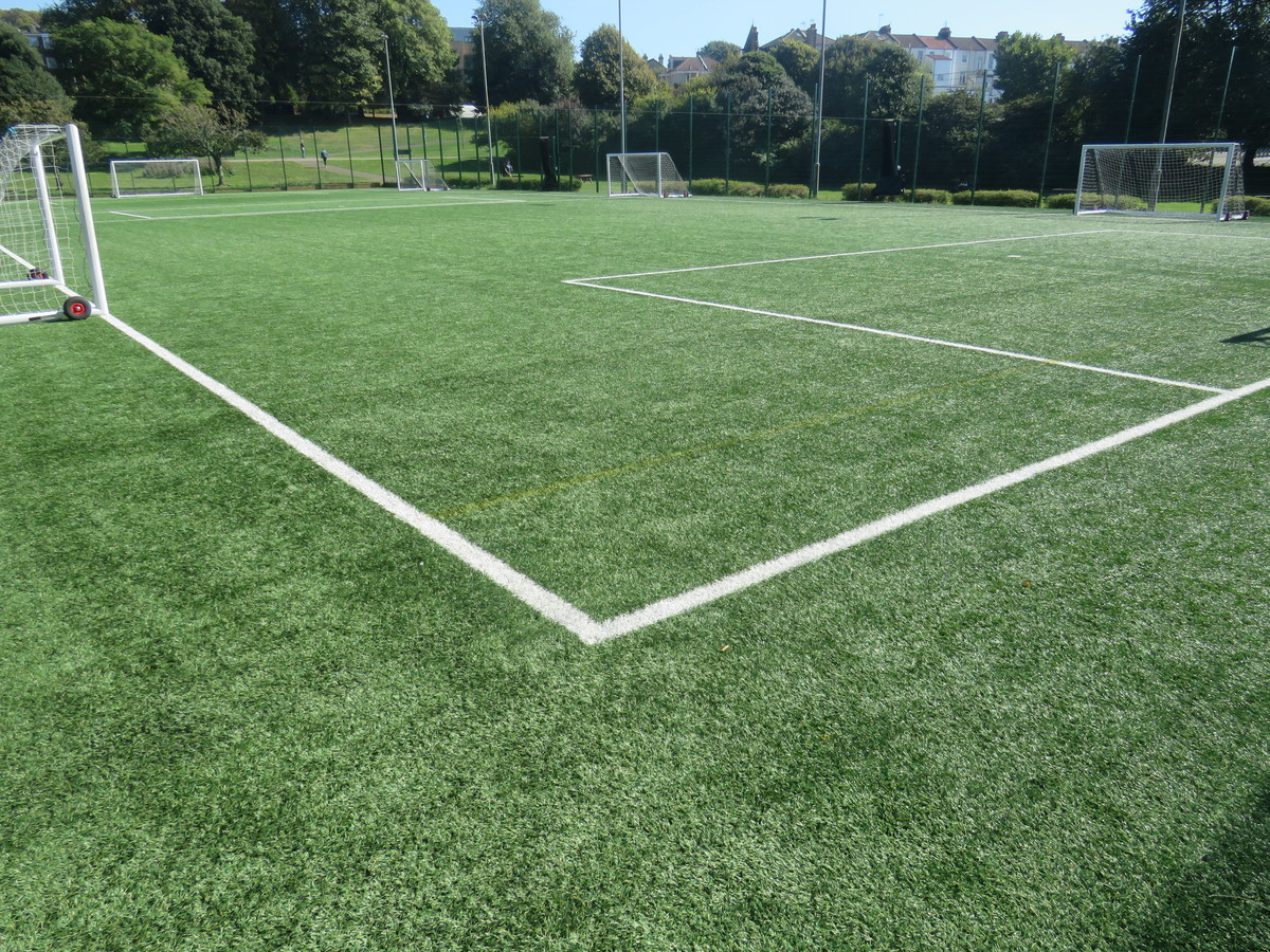 3G Football Pitch - Russell Martin Foundation - East Sussex - 1 - SchoolHire