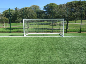3G Football Pitch - Russell Martin Foundation - East Sussex - 3 - SchoolHire