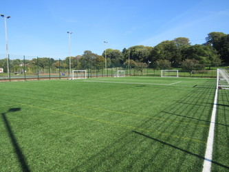 3G Football Pitch - Russell Martin Foundation - East Sussex - 4 - SchoolHire