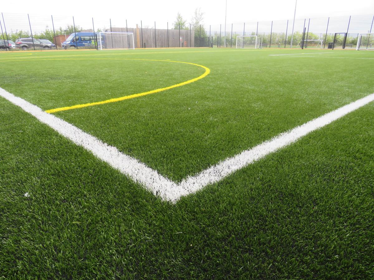 3G Football Pitch - Skinners' Academy - Hackney - 1 - SchoolHire