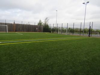 3G Football Pitch - Skinners' Academy - Hackney - 4 - SchoolHire