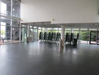 Canteen - Skinners' Academy - Hackney - 3 - SchoolHire