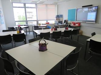 Classroom - Standard - Skinners' Academy - Hackney - 1 - SchoolHire