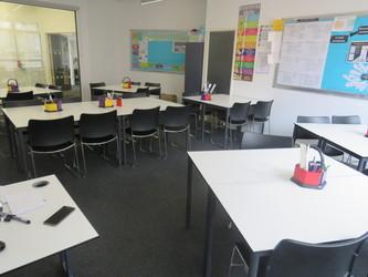 Classroom - Standard - Skinners' Academy - Hackney - 2 - SchoolHire