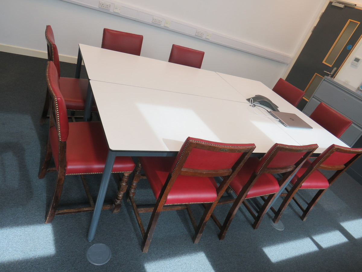 Conference Room - Skinners' Academy - Hackney - 4 - SchoolHire