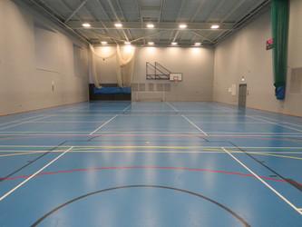 Sports Hall - Skinners' Academy - Hackney - 2 - SchoolHire