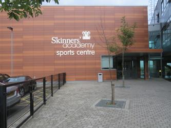 Skinners' Academy - Hackney - 2 - SchoolHire