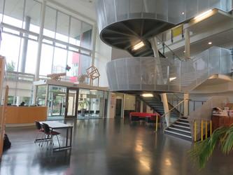 Skinners' Academy - Hackney - 3 - SchoolHire