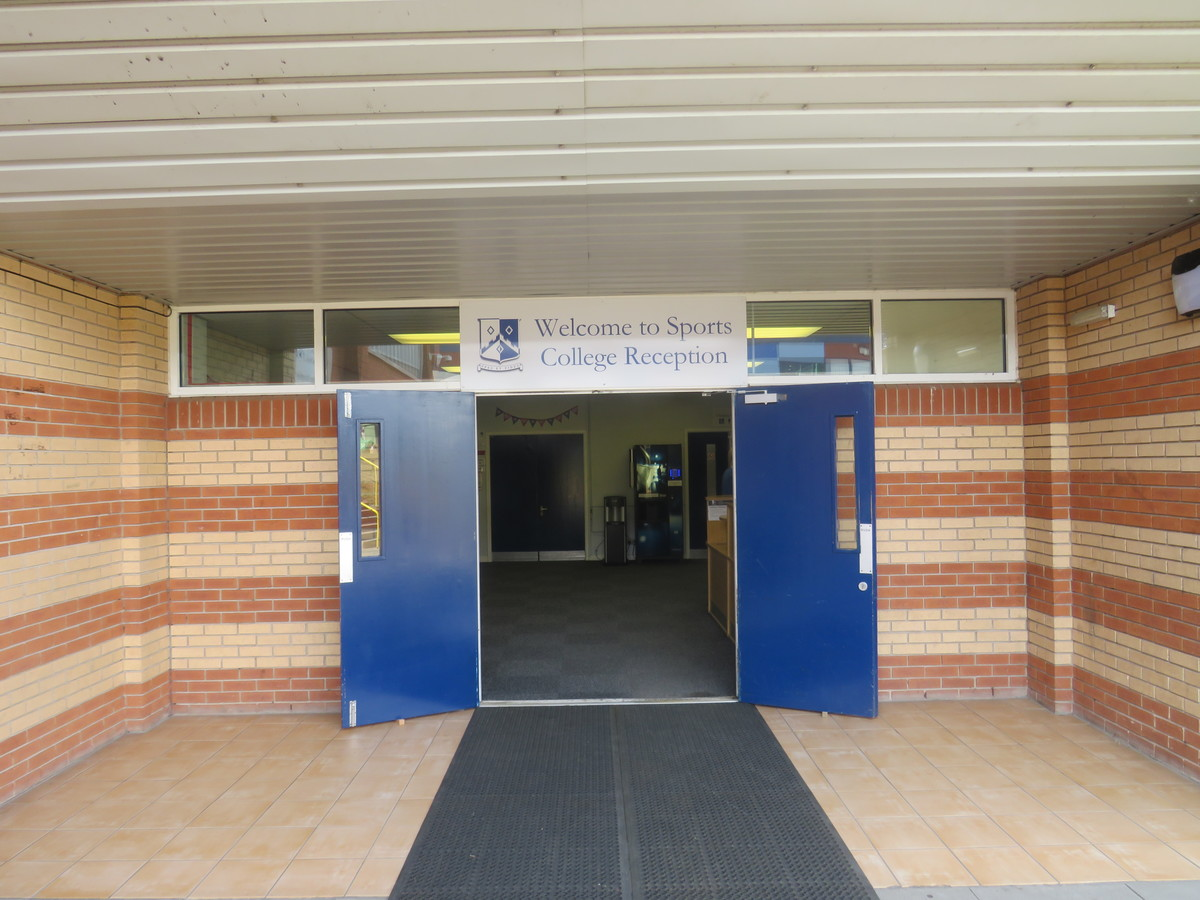 The Joseph Whitaker School Sports College - Nottinghamshire - 1 - SchoolHire